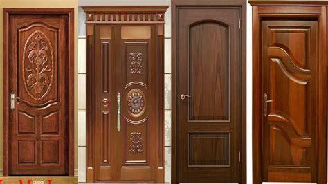 modern door design   dream home home pictures