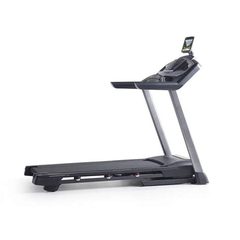proform treadmill with fan proform performance 600i treadmill pftl79515 the home depot