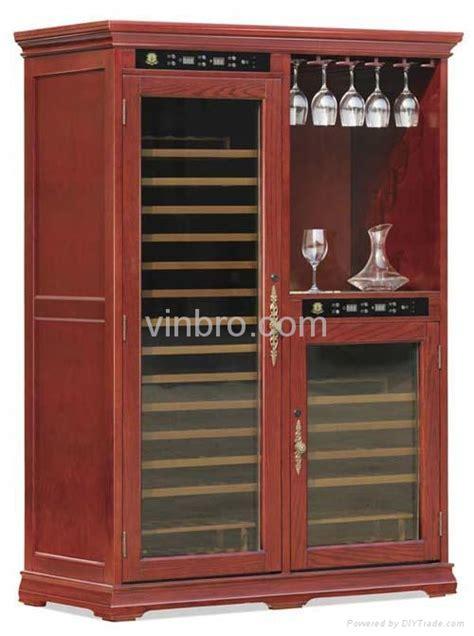 electronic cigar humidor cabinet vinbro climate controlled electronic cigar humidor cabinet