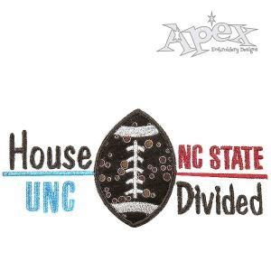 house divided embroidery design 88 best images about school embroidery designs on pinterest silhouette alabama and