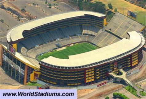 ranking de mejores estadios ecuador listas en