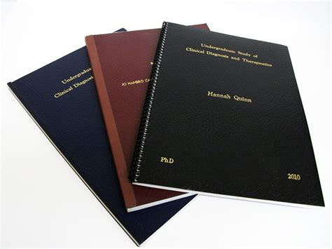 thesis binding thesis binding sles the thesis centre dublin