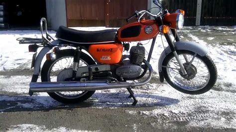 Wsk Motorrad by Wsk 175 Kobuz Prawie Nojlepsza Fuma W Powiecie Mp4