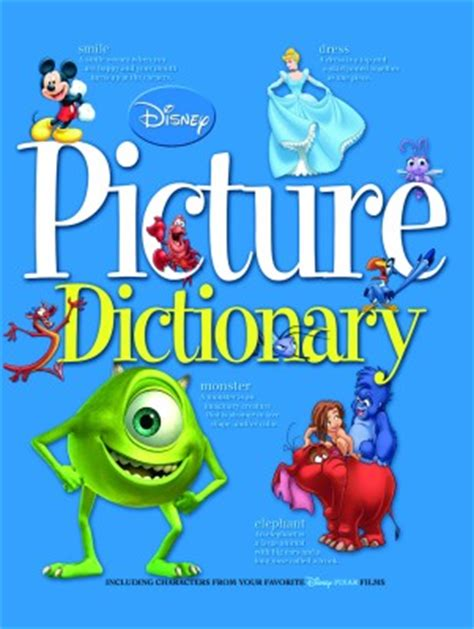 picture dictionary book picture dictionary