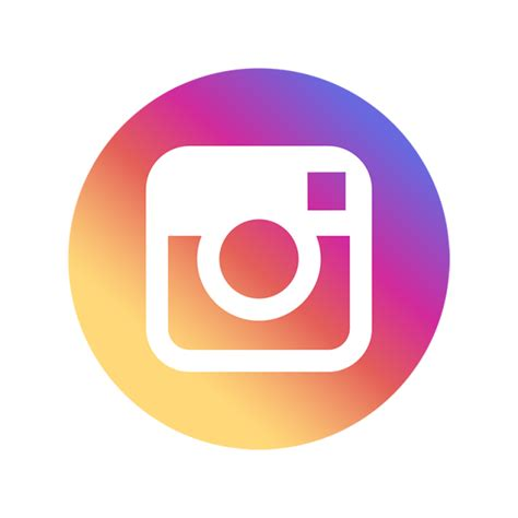 imagenes png instagram instagram cor 237 cone instagram social media png e vetor