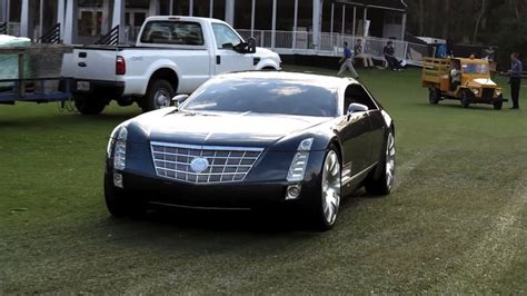 cadillac sixteen top gear 10 concept cars that ll your mind wheels ca
