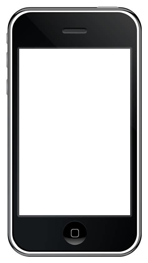 iphone design template iphone os ios graphic user interface gui standby
