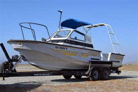 used whaler boats for sale used boston whaler boats for sale in california united