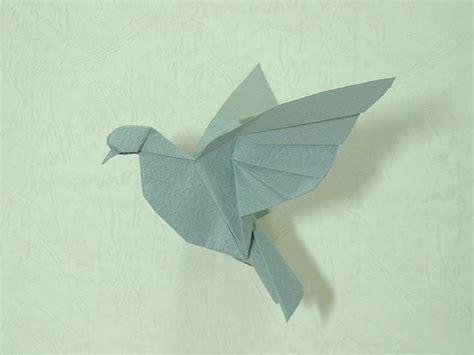 Origami In Flight - 摺紙的藝術 令人嘆為觀止 cueasy