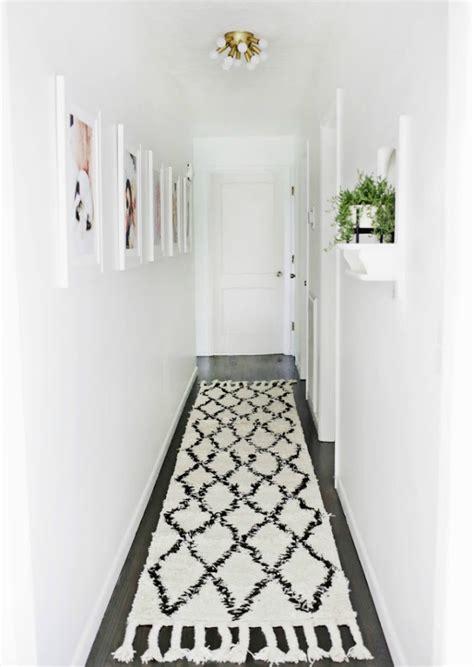 decorar pasillos y escaleras pasillos facilisimo