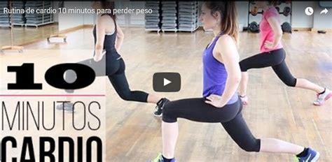 videos ejercicios gratis para bajar de peso 2016 car release date rutina de ejercicios para bajar de peso adelgazar