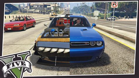 cool modded cars the best modified car mod in gta 5