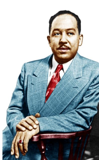 langston hughes his biography remembering langston hughes his art life legacy fifty