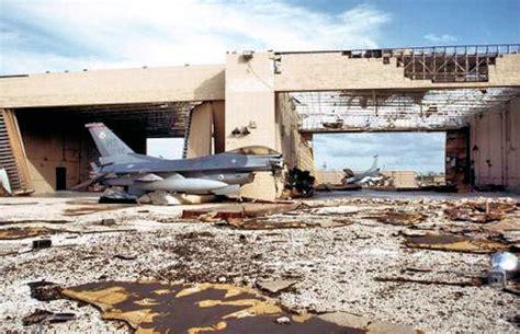 Homestead Air Force Base | hurricane andrew peakmind