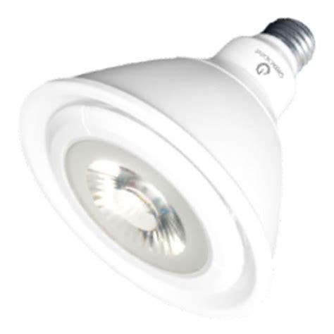 green creative 40652 par38 flood led light bulb