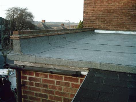 flat roof flat roofs