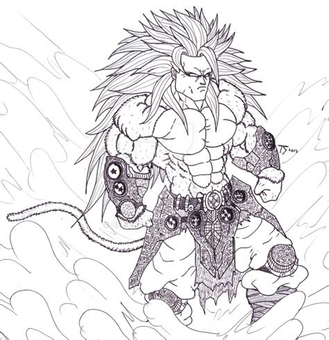 Best Goku Super Saiyan Drawings Drawing Art Library Z Battle Of Gods Coloring Pages