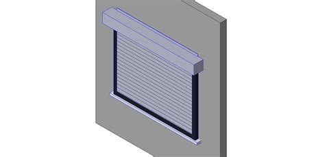 dalton overhead doors wayne dalton coiling doors and grilles bim objects families