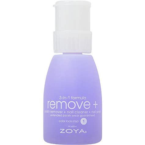 Makeup Remover Zoya remove nail remover ulta