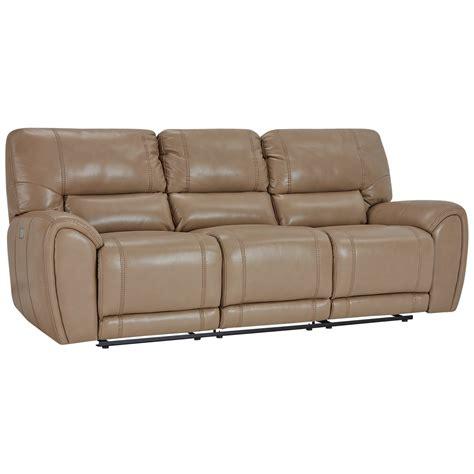 microfiber power reclining sofa city furniture bailey taupe microfiber power reclining sofa