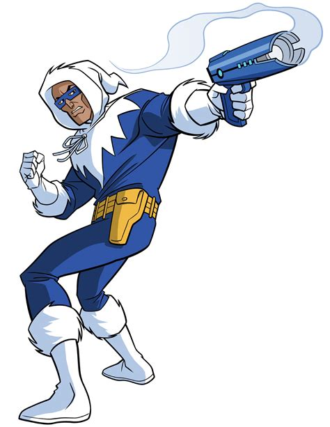 draw cold how to draw dc villains captain cold by timlevins on
