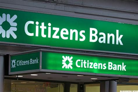 Citizens Bank Mba Loan by Citizens Financial Cfg Stock Pressured Following
