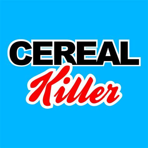 Cereal Killer cereal killer juicebubble t shirts
