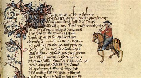medieval literature opinions on medieval literature