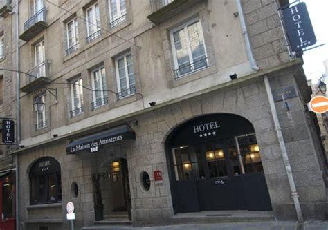 hotel day time photo de la maison des armateurs malo tripadvisor