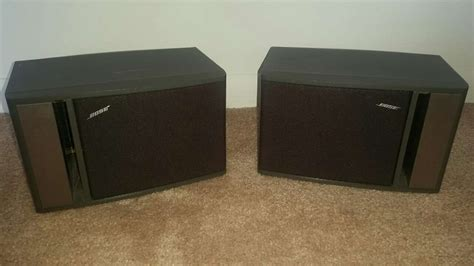 letgo bose bookshelf speakers in virginia va