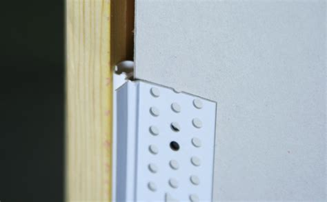tear away corner bead 10mm seal l bead 3 0m trim tex wallboard tool company