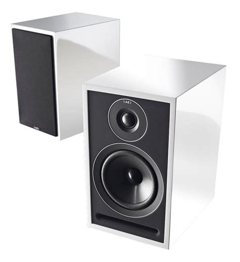 acoustic energy 301 bookshelf speakers review and test