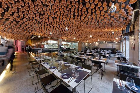 Gazi Restaurant By March Studio Melbourne Urdesignmag Wmarch Architectural Design Studio