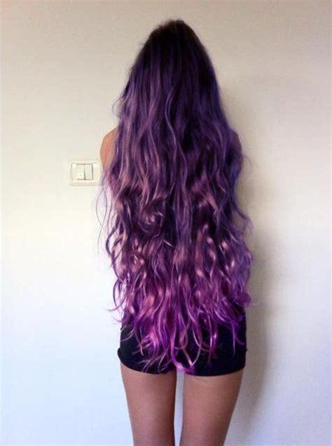 how to get purple hair color best 25 purple hair ideas on purple