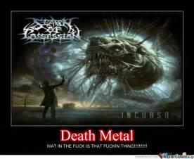 Death Meme - death metal by frstbyte meme center