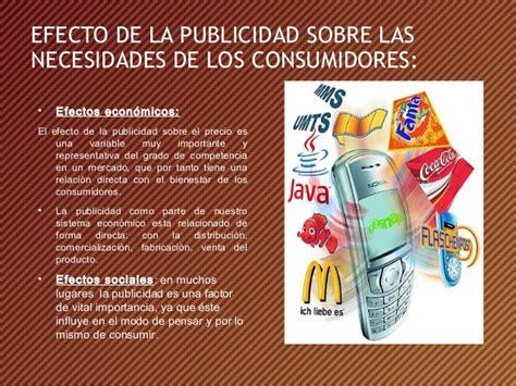el poder de la publicidad sobre la sociedad la influencia efectos de la publicidad en la sociedad y el individuo