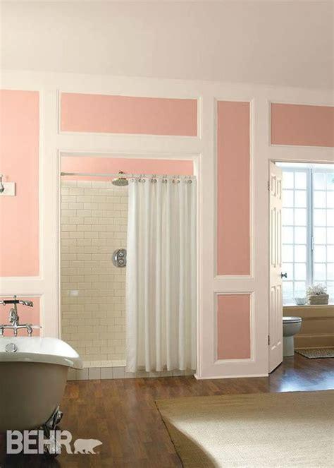 behr paint colors pink feminine paint colors and colors on