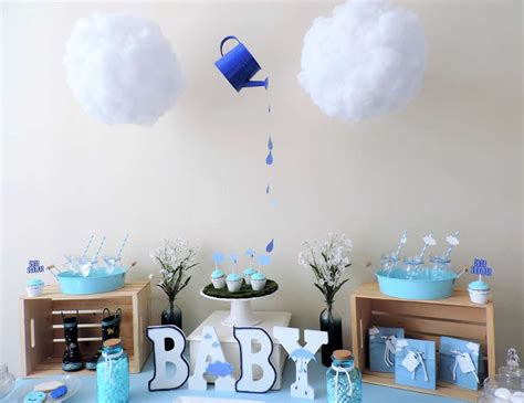 Showered With Baby Shower Theme by Showered With Baby Shower Quot April Shower Baby Shower