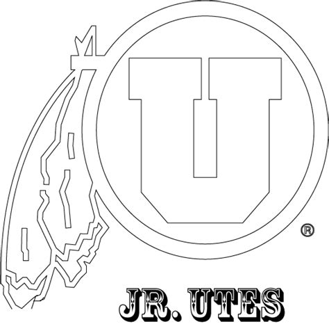 coloring pages utah holden utes free coloring pages