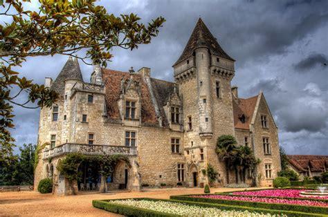 Style Vacation Homes bilder frankreich chateau des milandes dordogne hdri burg
