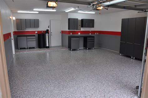 Garage Makeovers by Best 25 Garage Paint Ideas Ideas On Painted
