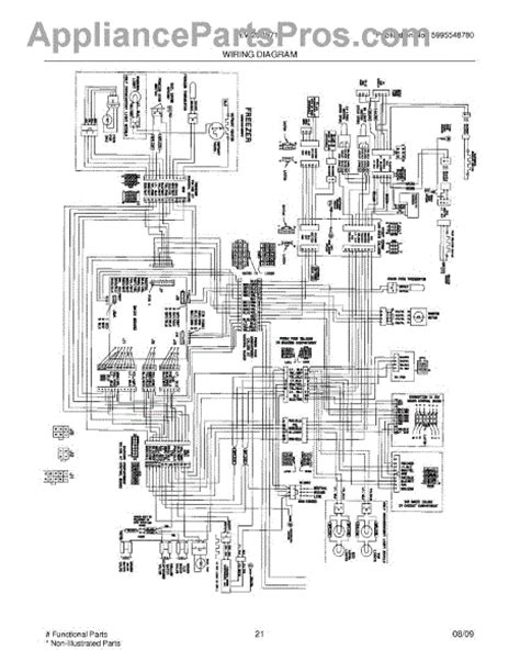 electrolux refrigerator wiring diagram electrolux free