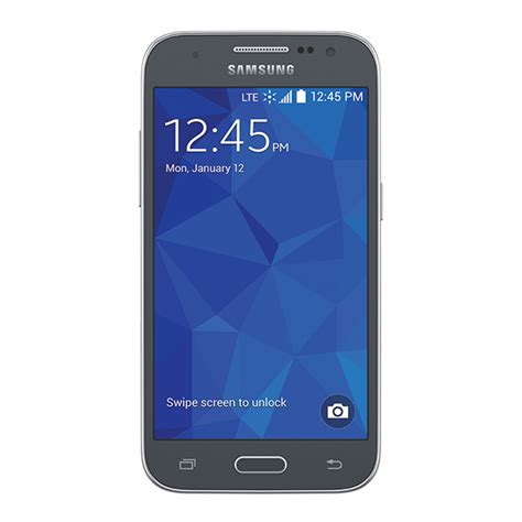 prime on android phone samsung galaxy prime sm g360p 4g lte android smartphone for sprintpcs prepaid excellent