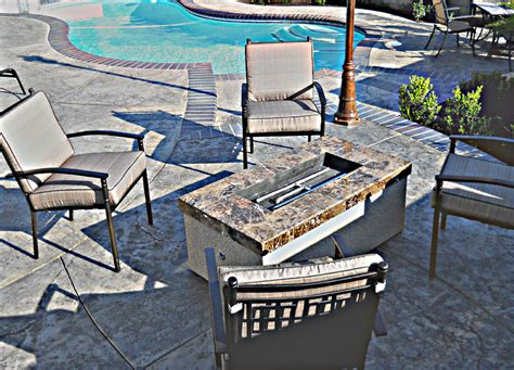 extreme backyard designs fire tables extreme backyard designs