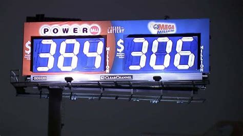Power Bell powerball and mega millions jackpots reach combined 690m with no winners abc7