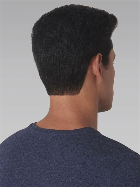 hairstyles for neck lines how should your neckline be trimmed advice supercuts