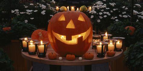 imagenes de halloween para decorar decoraci 243 n de halloween 17 ideas f 225 ciles para ambientar