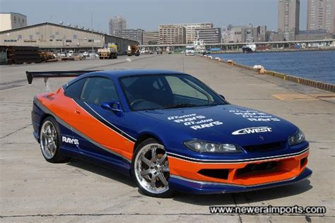 nissan silvia fast and furious pinterest the world s catalog of ideas