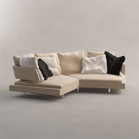 angular couch max angular sofa arne
