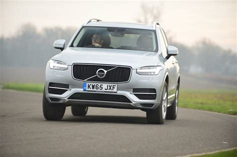 Xc90 T8 Reviews by Volvo Xc90 T8 Review Pictures Auto Express